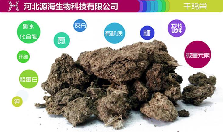 有机肥料标准NY525-2012简介