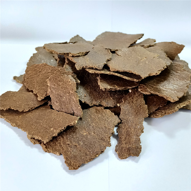 中药材火麻仁的有机肥施用技术